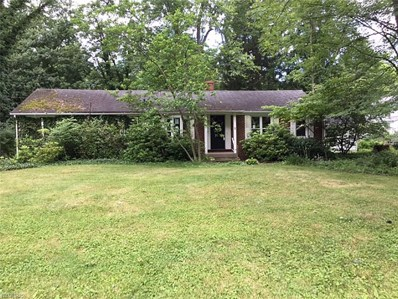 1611 Greenway Rd SOUTHEAST, North Canton, OH 44709 - MLS#: 3915113