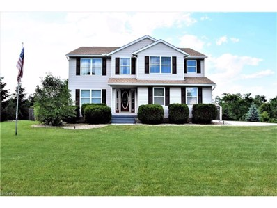 3609 Chestnut Hill Dr, Medina, OH 44256 - MLS#: 3915119