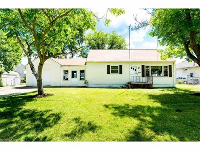 9881 Valleyview Dr, Columbia Station, OH 44028 - MLS#: 3915137