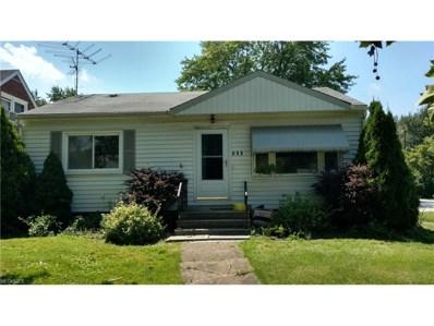 980 Reeve, Elyria, OH 44035 - MLS#: 3915176