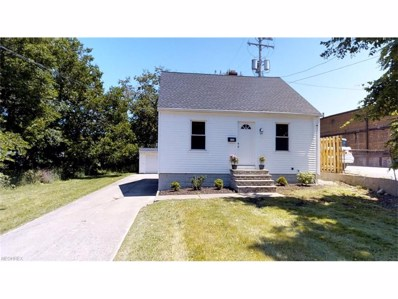 1453 Lloyd Rd, Wickliffe, OH 44092 - MLS#: 3915306