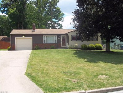 709 Annawan Ln, Youngstown, OH 44512 - MLS#: 3915370