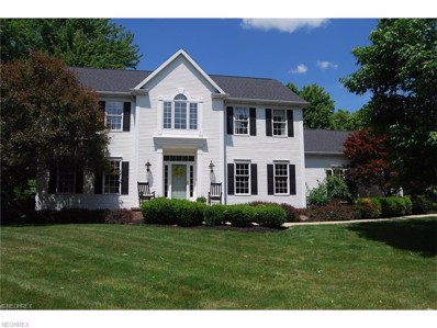 1447 Hunting Hollow Dr, Hudson, OH 44236 - MLS#: 3915385