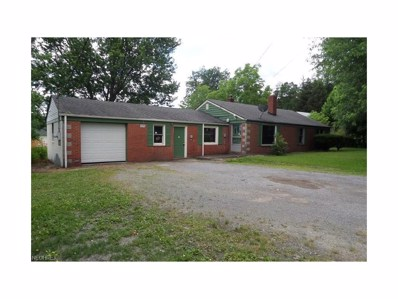 1275 E Western Reserve Rd, Poland, OH 44514 - MLS#: 3915393