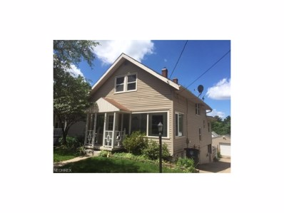 380 Sieber Ave, Akron, OH 44312 - MLS#: 3915770