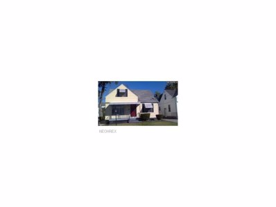 11801 Princeton Ave, Cleveland, OH 44105 - MLS#: 3915803