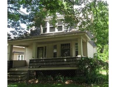 1817 W 14th St, Ashtabula, OH 44004 - MLS#: 3915895