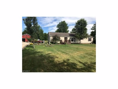 4961 Hyde Rd, Rome, OH 44085 - MLS#: 3915971