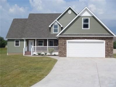 6051 S Catawba, Warren, OH 44481 - MLS#: 3916175