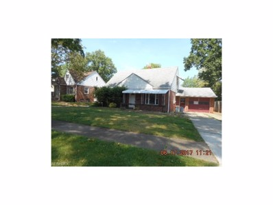 32307 Glen Arden Dr, Willowick, OH 44095 - MLS#: 3916192