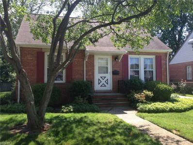 260 E 327 St, Willowick, OH 44095 - MLS#: 3916198