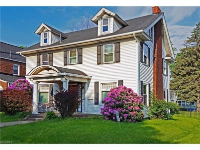 239 Roslyn Ave NORTHWEST, Canton, OH 44708 - MLS#: 3916634