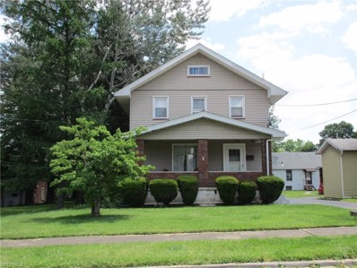 528 7th St, Struthers, OH 44471 - MLS#: 3916745