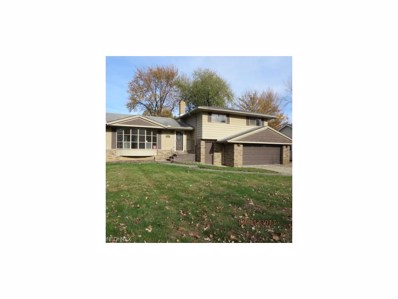 6907 Greenbriar Dr, Parma Heights, OH 44130 - MLS#: 3916817