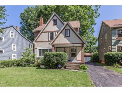 3963 Northampton Rd, Cleveland Heights, OH 44121 - MLS#: 3916898