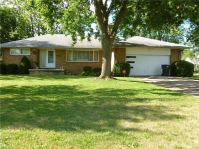 1422 Oakdale, Warren, OH 44485 - MLS#: 3917005