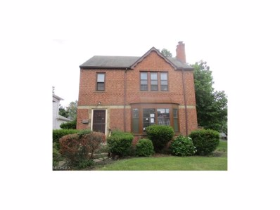 3786 Silsby Rd, University Heights, OH 44118 - MLS#: 3917209