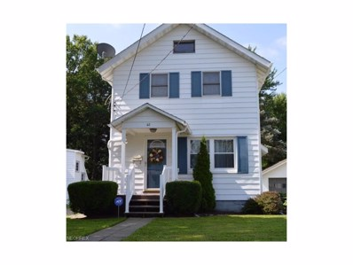 42 Bane Ave, Newton Falls, OH 44444 - MLS#: 3918048