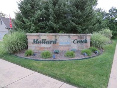 6253 Mallard Creek, Lorain, OH 44053 - MLS#: 3918049