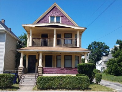 1404 E 112th St, Cleveland, OH 44106 - MLS#: 3918087