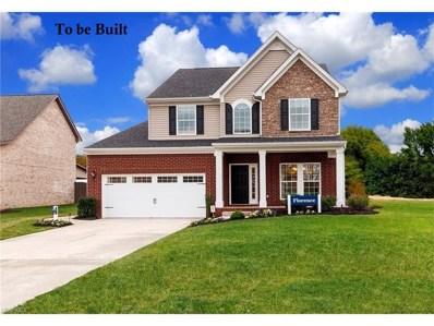 36620 Barkhurst Mill Dr, North Ridgeville, OH 44039 - MLS#: 3918091