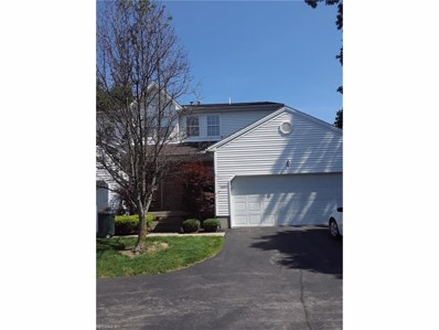 601 E Western Reserve Rd UNIT 1804, Poland, OH 44514 - MLS#: 3918157