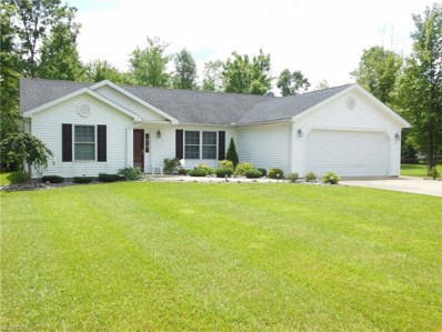35 Roaming Rock Blvd, Roaming Shores, OH 44085 - MLS#: 3918221