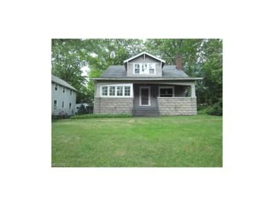93 May Ct, Chagrin Falls, OH 44022 - MLS#: 3918277