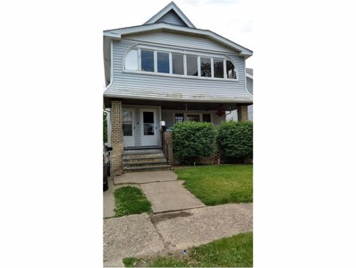 11317 Fortune Ave, Cleveland, OH 44111 - MLS#: 3918412