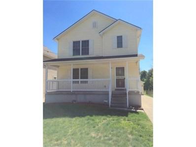 14100 Cranwood Park Blvd, Garfield Heights, OH 44125 - MLS#: 3918433