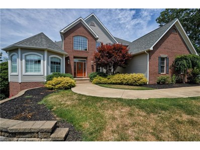 6551 Friarsgate Dr NORTHWEST, Canton, OH 44718 - MLS#: 3918560