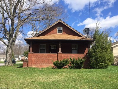 262 Shields Rd, Youngstown, OH 44512 - MLS#: 3918693