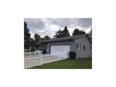 2548 Baldwin Ave NORTHEAST, Canton, OH 44705 - MLS#: 3918777