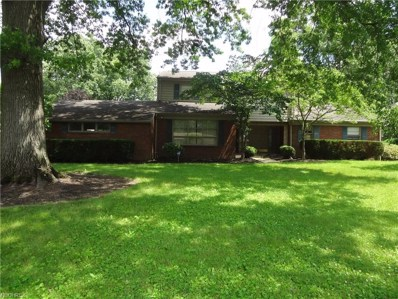 1018 Melwood Dr NORTHEAST, Warren, OH 44483 - MLS#: 3918895