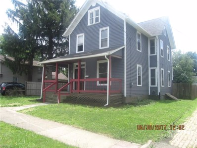 390 Columbia St, Leetonia, OH 44431 - MLS#: 3918915