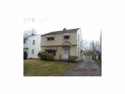 3787 Covington, South Euclid, OH 44121 - MLS#: 3918999