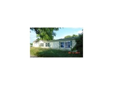 541 Allen Ct, Coshocton, OH 43812 - MLS#: 3919007