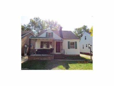 15304 Fernway Dr, Maple Heights, OH 44137 - MLS#: 3919015