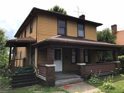 1516 Euclid Ave, Steubenville, OH 43952 - MLS#: 3919125