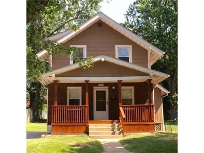 1609 Preston Ave, Akron, OH 44305 - MLS#: 3919291