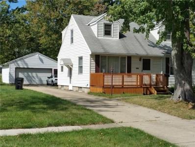 992 Reeve Rd, Elyria, OH 44035 - MLS#: 3919349