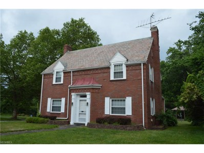 3154 Neosho Dr, Youngstown, OH 44511 - MLS#: 3919402
