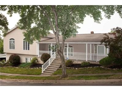 1869 Daniels Ave, Akron, OH 44312 - MLS#: 3919404