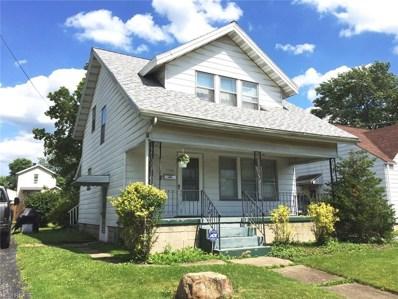 1504 Sheridan Ave NORTHEAST, Warren, OH 44483 - MLS#: 3919416