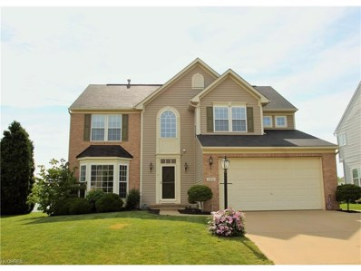 1210 Stonesthrow Way, Wadsworth, OH 44281 - MLS#: 3919509