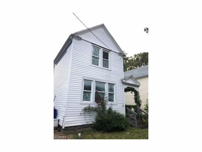 3168 W 94th St, Cleveland, OH 44102 - MLS#: 3919569