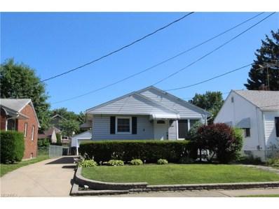 1215 Nestor Ave, Akron, OH 44314 - MLS#: 3919612