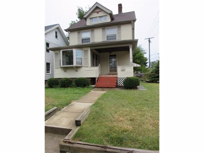 2103 Richland Ave, Lakewood, OH 44107 - MLS#: 3919623
