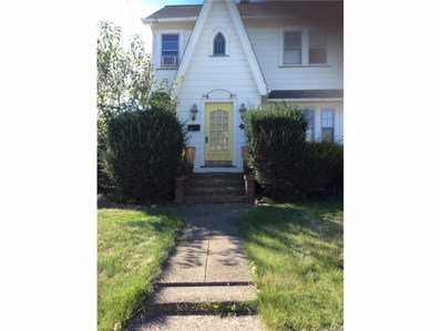 10700 Vernon Ave, Garfield Heights, OH 44125 - MLS#: 3919819
