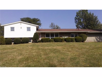 7177 Woodell Ave NORTHEAST, Canton, OH 44721 - MLS#: 3919875